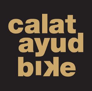Logo Calatayud Bike