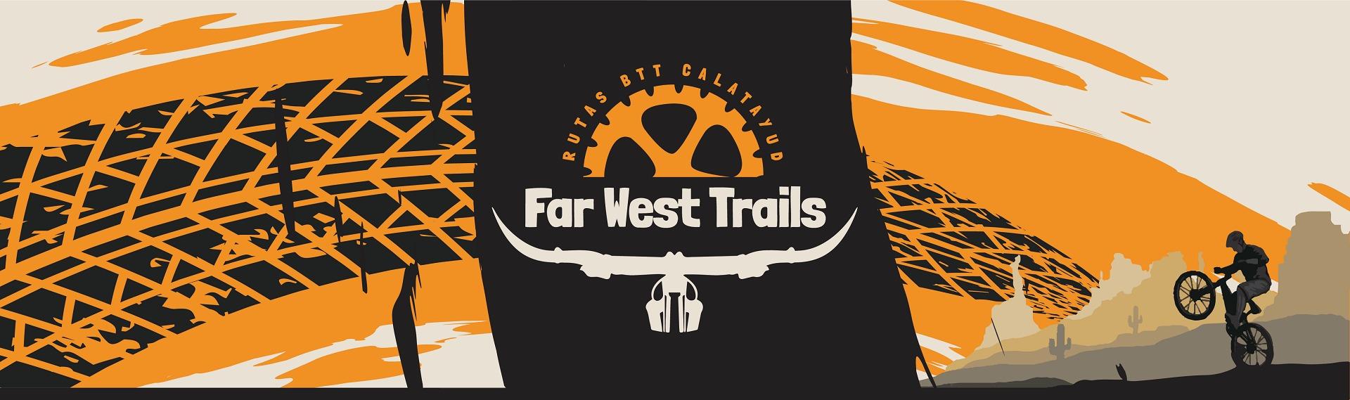 Far West Trails - Calatayud Bike - Cabecera home