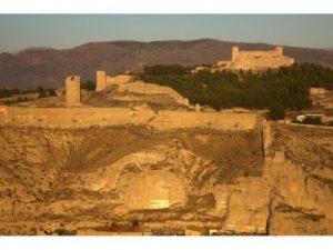 Castillo de Ayub - Calatayud Bike