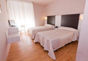 Hotel Fornos - Alojamiento en Calatayud