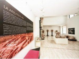 Museo Arqueológico de Calatayud