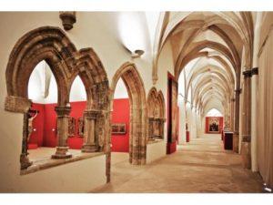 Museo de la Colegiata de Santa María - Calatayud