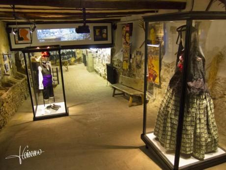 Museo de la Dolores - Calatayud Bike