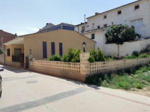 Villa San Jorge, Jaraba - Alojamientos Calatayud Bike